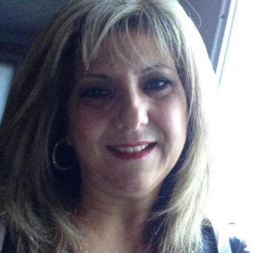 Canadian Nanny Provider Nadia Sirianni's Profile Picture