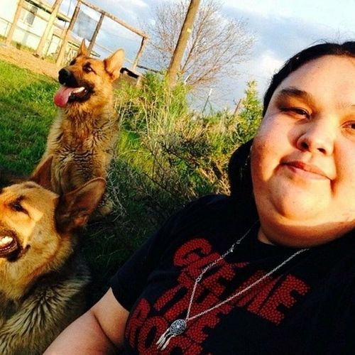 Pet Care Provider Amanda Arroyo Gallery Image 2