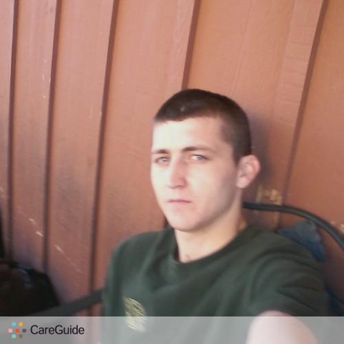Painter Provider Joseph H's Profile Picture