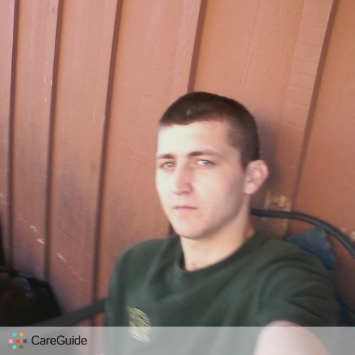 Painter Provider Joseph Hayes's Profile Picture