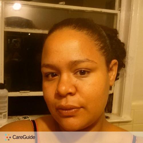 Housekeeper Provider Mariela Marte's Profile Picture