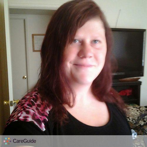 House Sitter Provider Lorisa White's Profile Picture