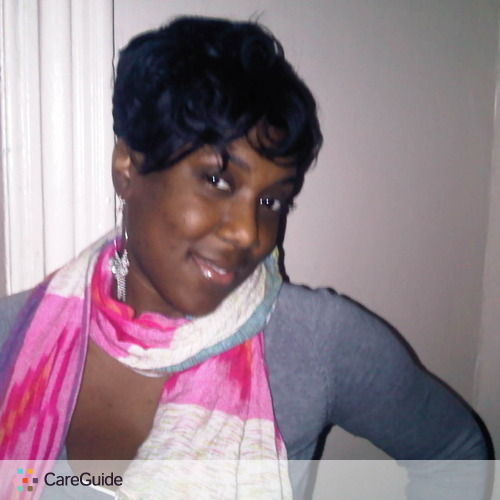Child Care Provider Stephanie Francis's Profile Picture