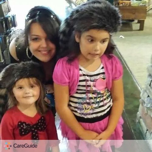 Child Care Provider Ashley Streidl's Profile Picture