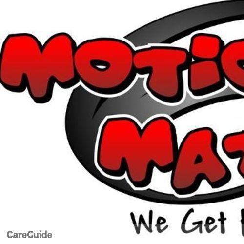 Child Care Job Motion Matrix's Profile Picture