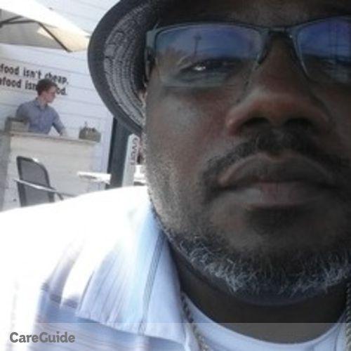 Photographer Job Demond Jackson's Profile Picture