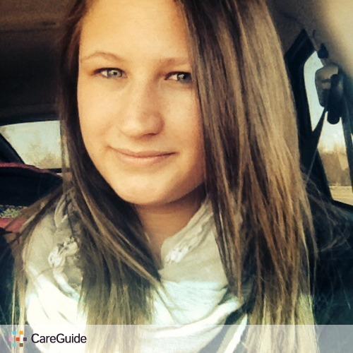 Child Care Provider Rachel Tomlinson's Profile Picture
