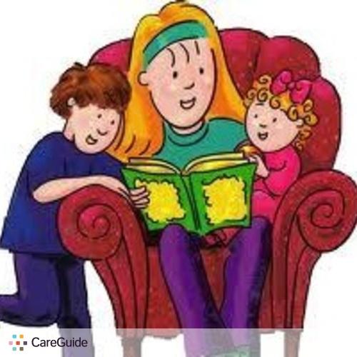 Child Care Provider Avarie Jensen's Profile Picture