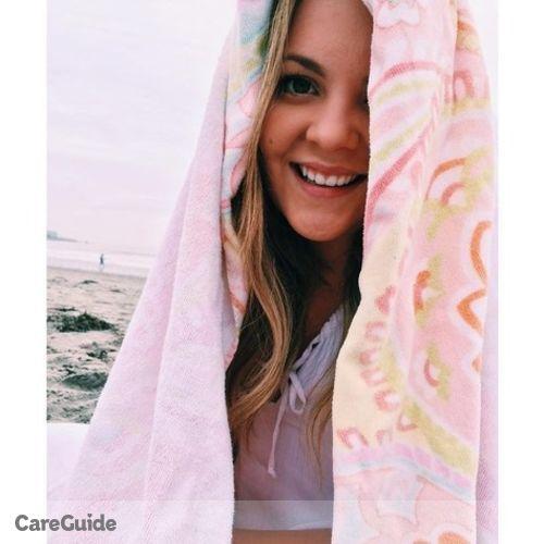 Canadian Nanny Provider Alexandra Y's Profile Picture