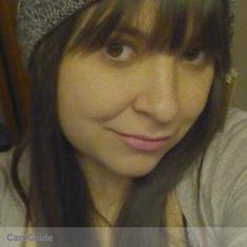 Canadian Nanny Provider Bonnie Ann B's Profile Picture