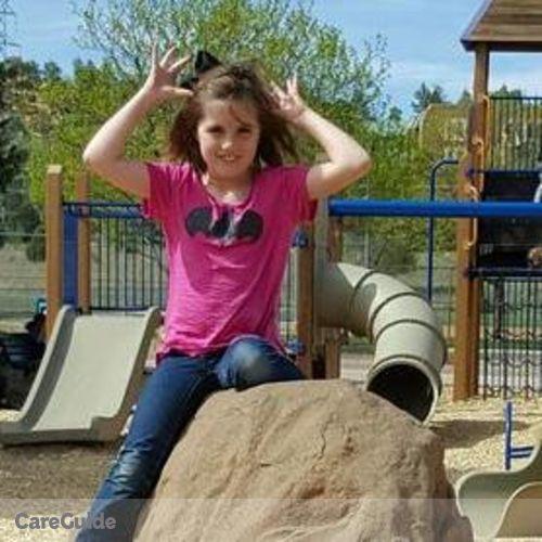 Child Care Job Kristen Flanery's Profile Picture