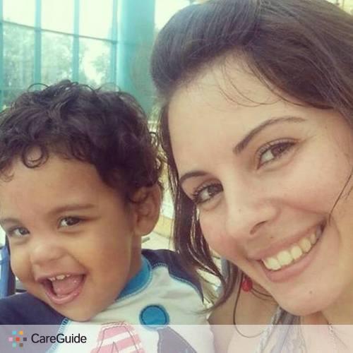 Child Care Provider Tricia Daniels's Profile Picture