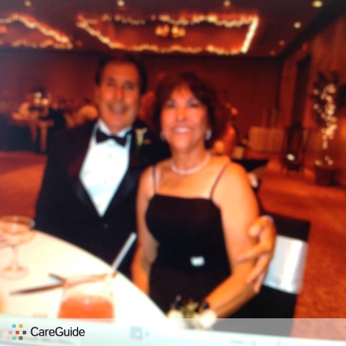 House Sitter Provider Larry and RoseMarie Pascale's Profile Picture