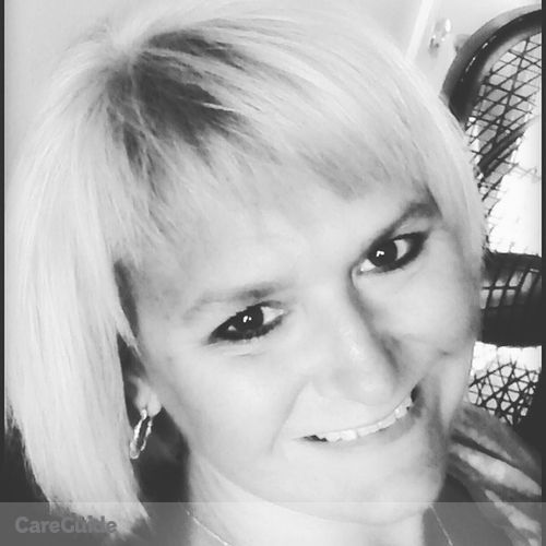 Housekeeper Provider Dawn Haws's Profile Picture