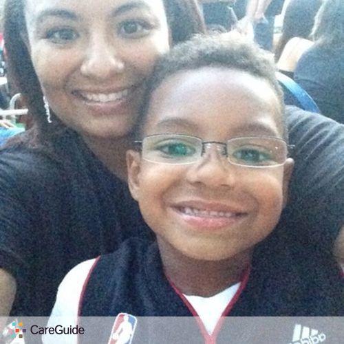 Child Care Provider Tianna Miller's Profile Picture