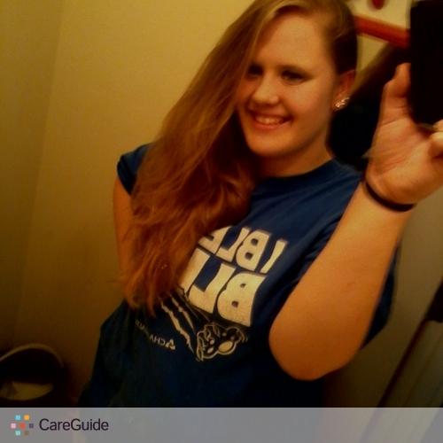 Child Care Provider Christina Carpenter's Profile Picture