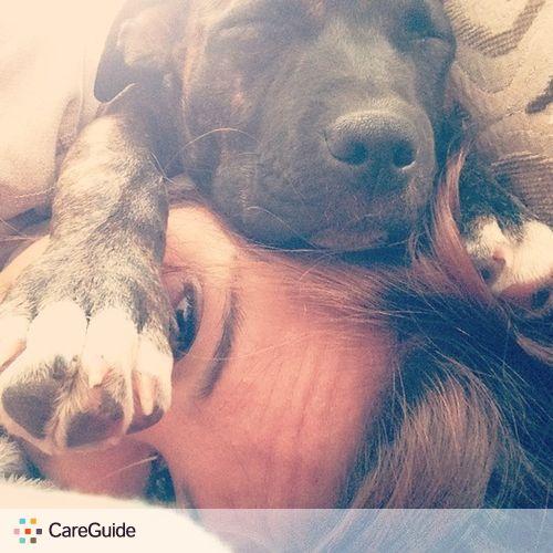 Pet Care Provider Kristen G's Profile Picture