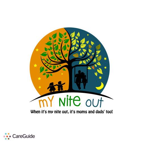Child Care Provider My Nite Out's Profile Picture