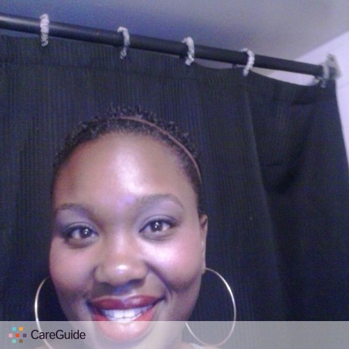 Child Care Provider LaTosha Harrison's Profile Picture