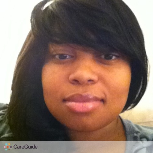 Child Care Provider Crystal Henry's Profile Picture