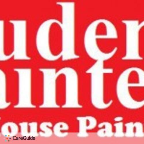 Painter Provider Jon Newell's Profile Picture