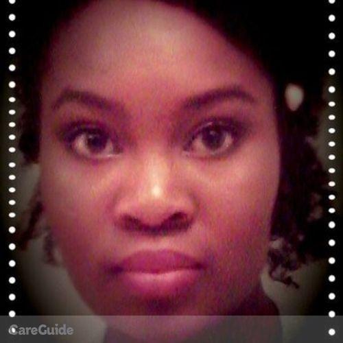 House Sitter Provider Malia Rowe's Profile Picture