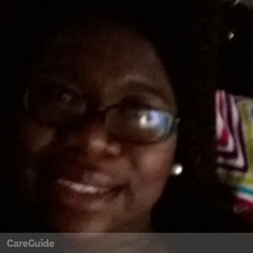 Housekeeper Provider Alisha Sherrod's Profile Picture