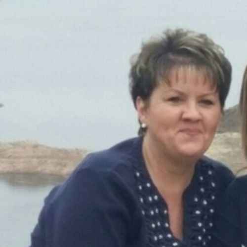 Housekeeper Provider Andrea Hedrick's Profile Picture