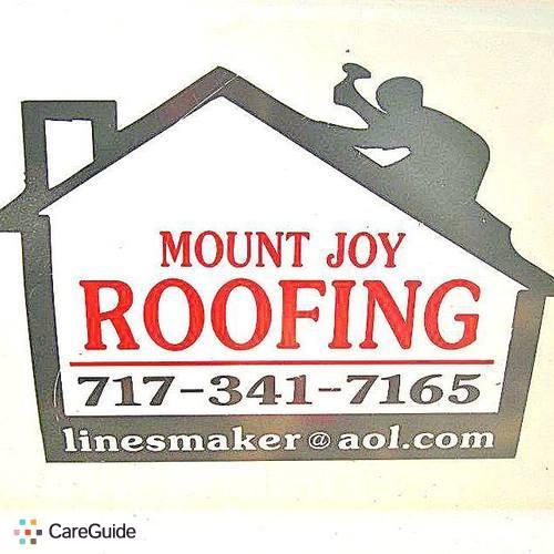 Roofer Job Alecia C's Profile Picture