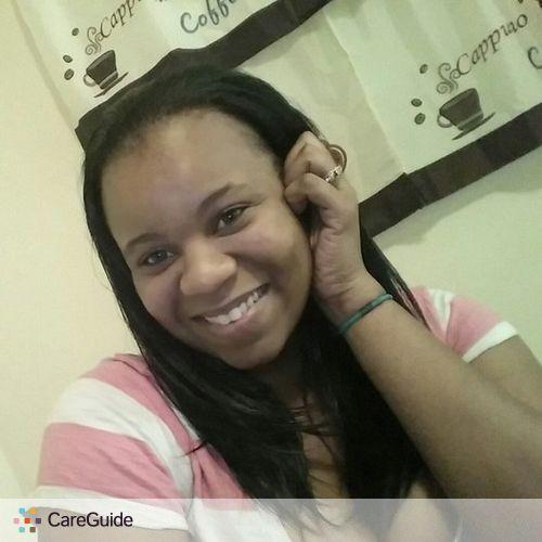 House Sitter Provider Ciera W's Profile Picture