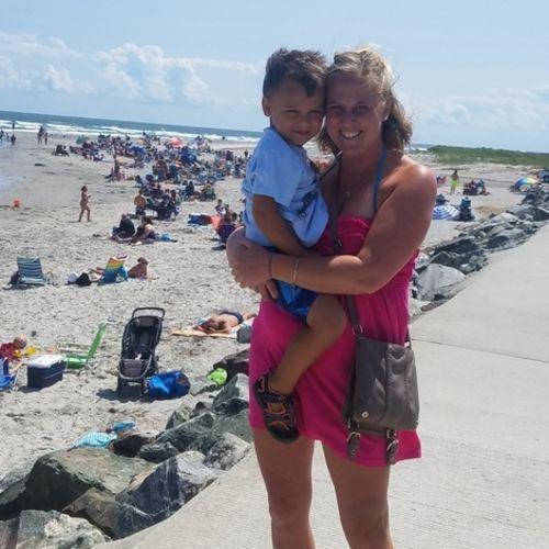 Child Care Provider Christine Kelly's Profile Picture
