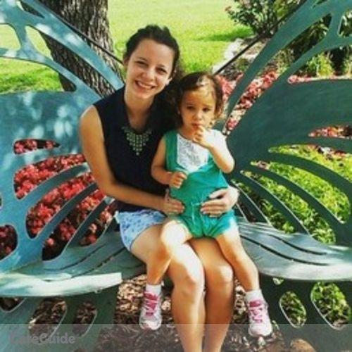 Child Care Provider Amber-Lea Fiedler's Profile Picture