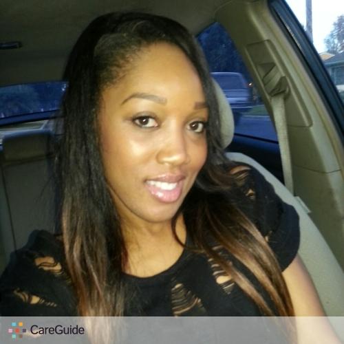 Child Care Provider Nathalia Chin's Profile Picture