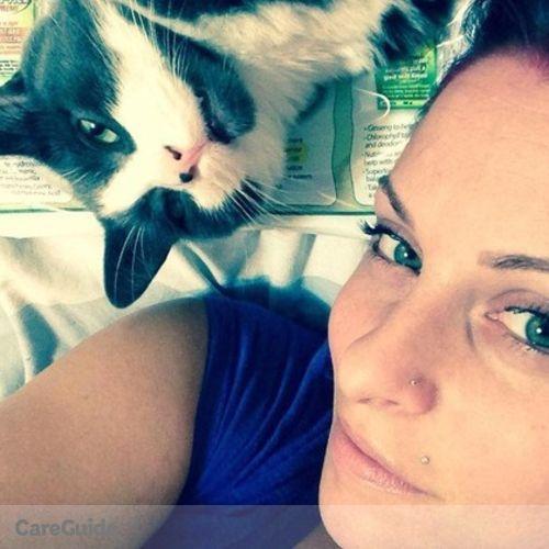 Pet Care Provider Pamela Melgarejo's Profile Picture