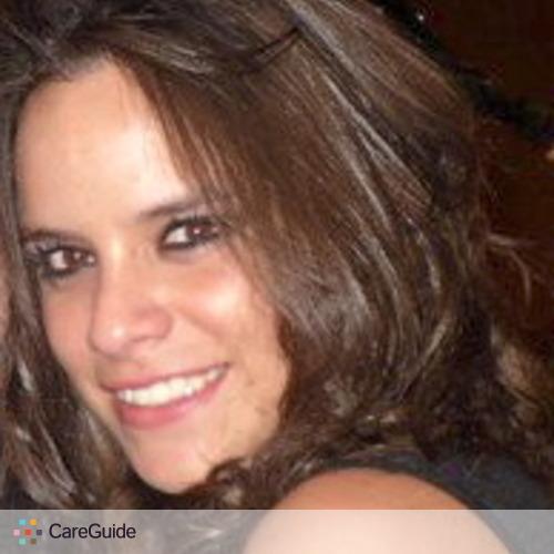 Child Care Provider Ximena Marin's Profile Picture