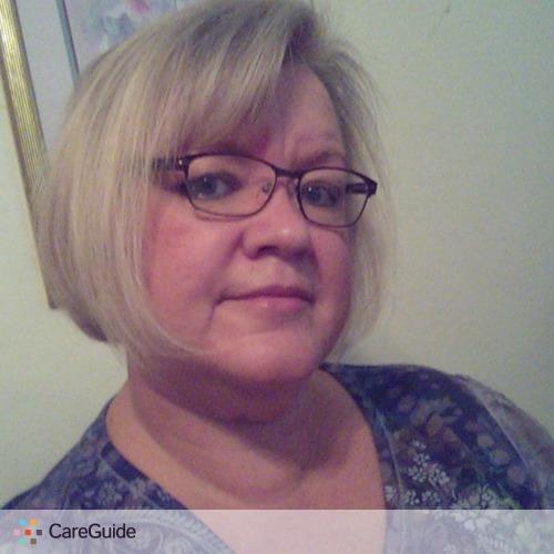 Child Care Provider Peggy Harmon's Profile Picture
