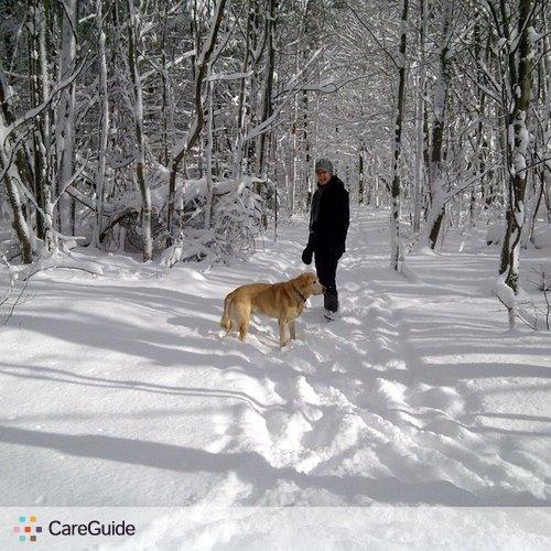 Pet Care Provider Collingwood D's Profile Picture