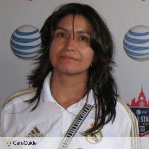 Child Care Provider Esthela ortiz's Profile Picture