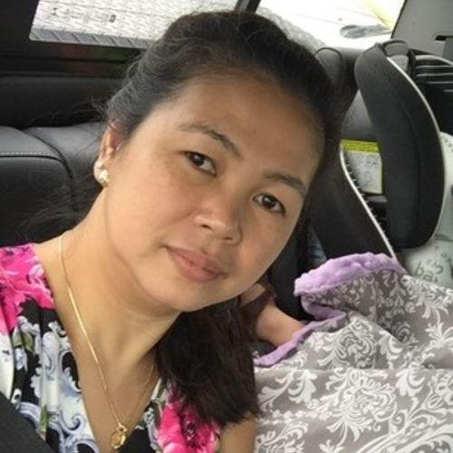 Child Care Provider Marissa D's Profile Picture