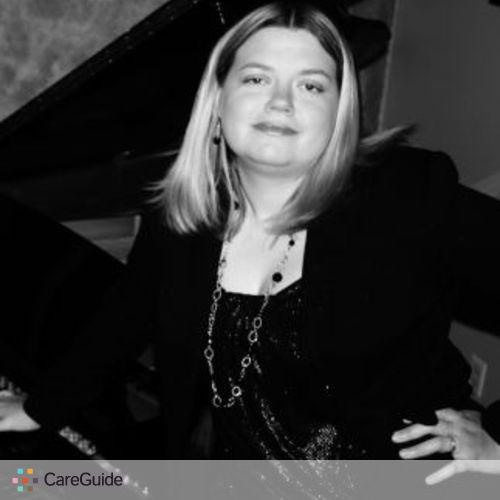 Tutor Provider Justine M's Profile Picture