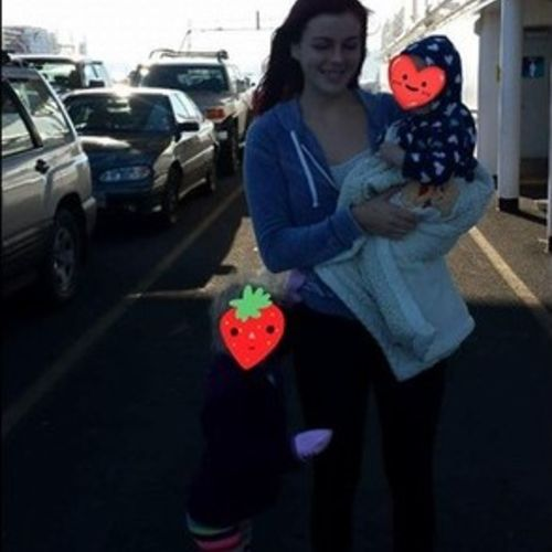 Canadian Nanny Provider Courtney D's Profile Picture