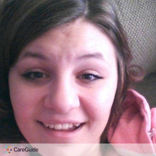 Child Care Provider Elizabeth Felix's Profile Picture