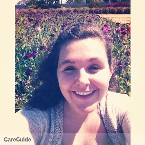Child Care Provider Caroline Best's Profile Picture