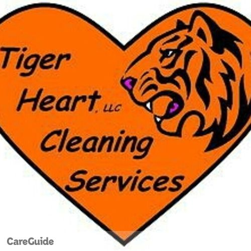 Housekeeper Provider Tiger Heart,llc C's Profile Picture
