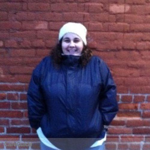Child Care Provider Stefani Knapp's Profile Picture