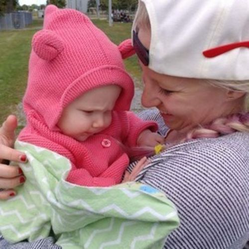 Canadian Nanny Provider Erin Bourke Gallery Image 1