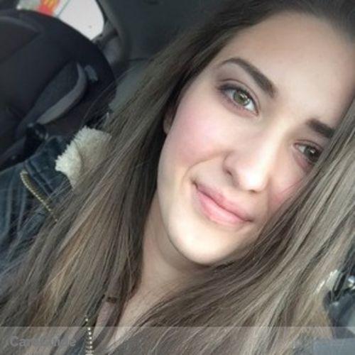 Canadian Nanny Provider Tasia S's Profile Picture