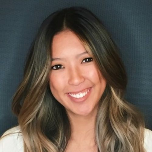 Canadian Nanny Provider Elaine Lai-Lakusta's Profile Picture