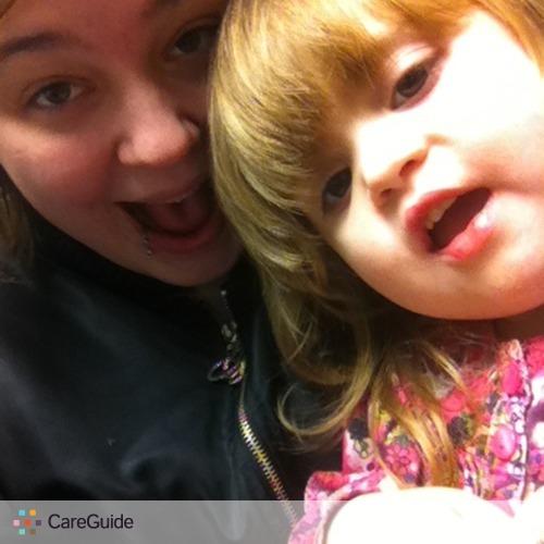 Child Care Provider Tammy Vitruls's Profile Picture