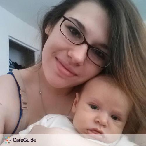 Child Care Provider Jennifer Heath's Profile Picture
